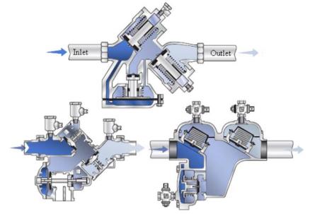 Image - reduced pressure zone device